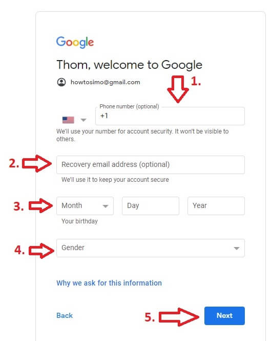 how to make youtube channel account verification